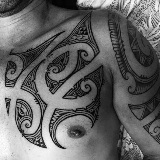 maori tattoo perth panama