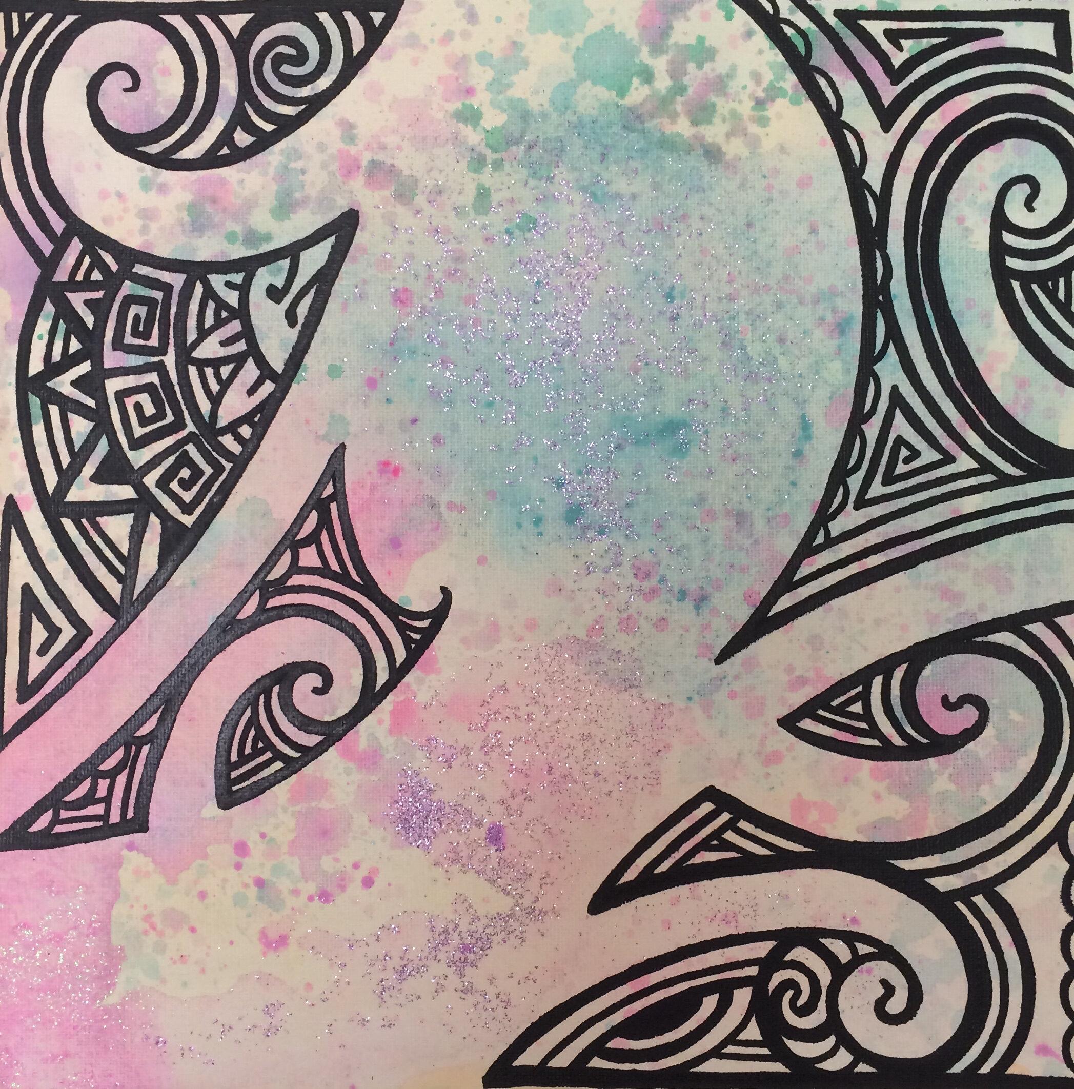 maori art perth