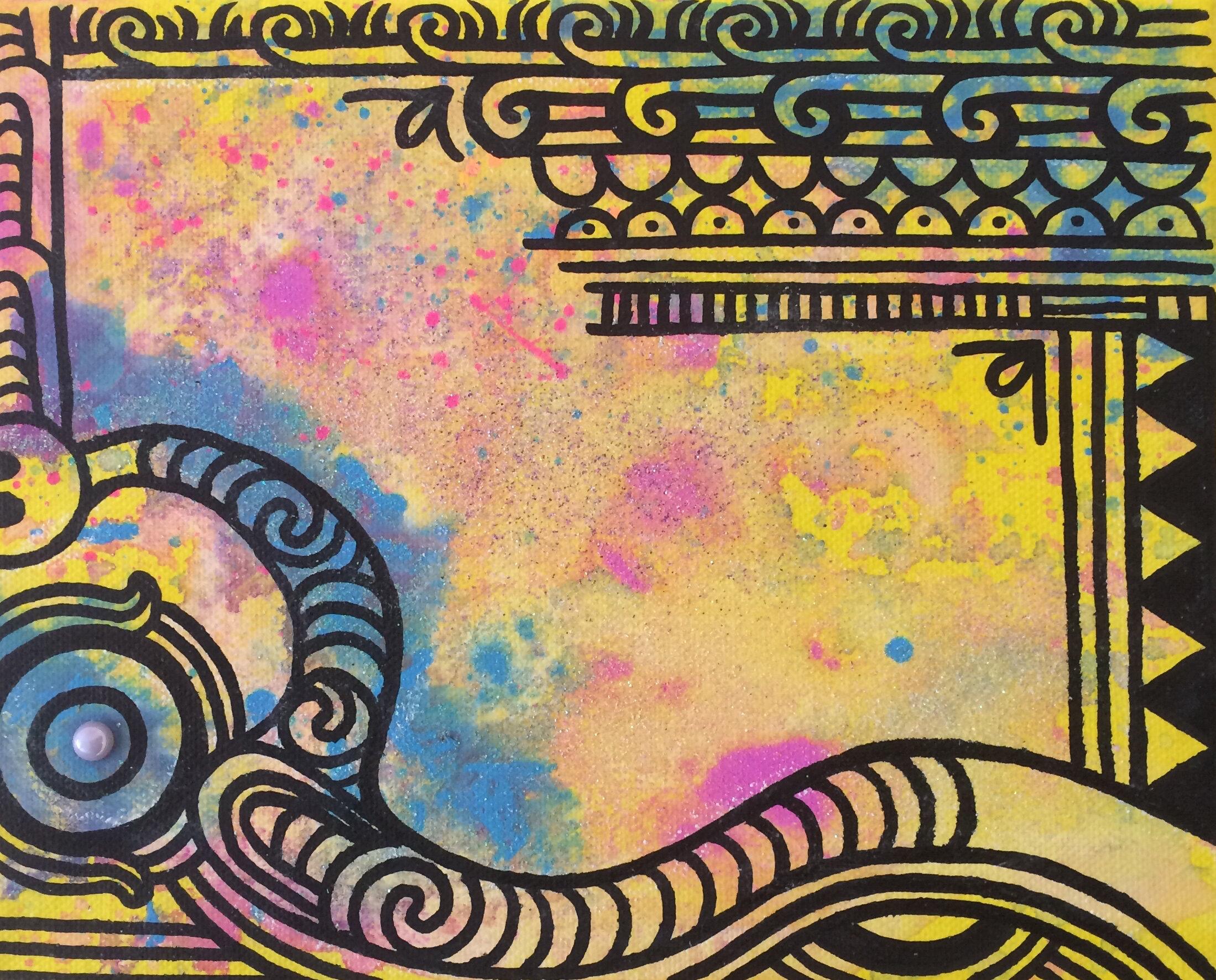 maori artist perth