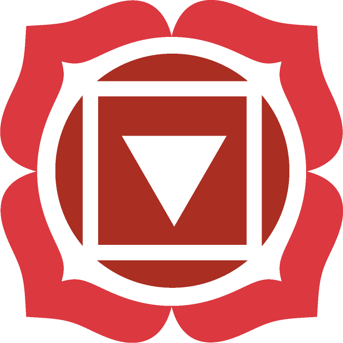 Symbol of the Root or Base Chakra