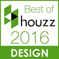 FSTUDIOjamieson named Best of Houzz 2016 for design.