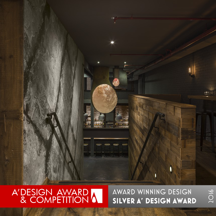 THE SHIP wins design award!