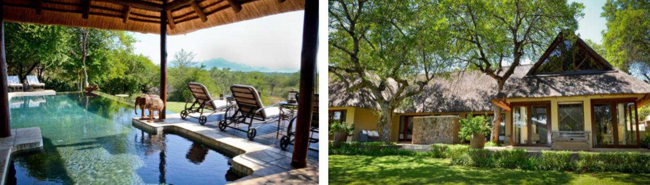 Khaya Ndlovu Lodge