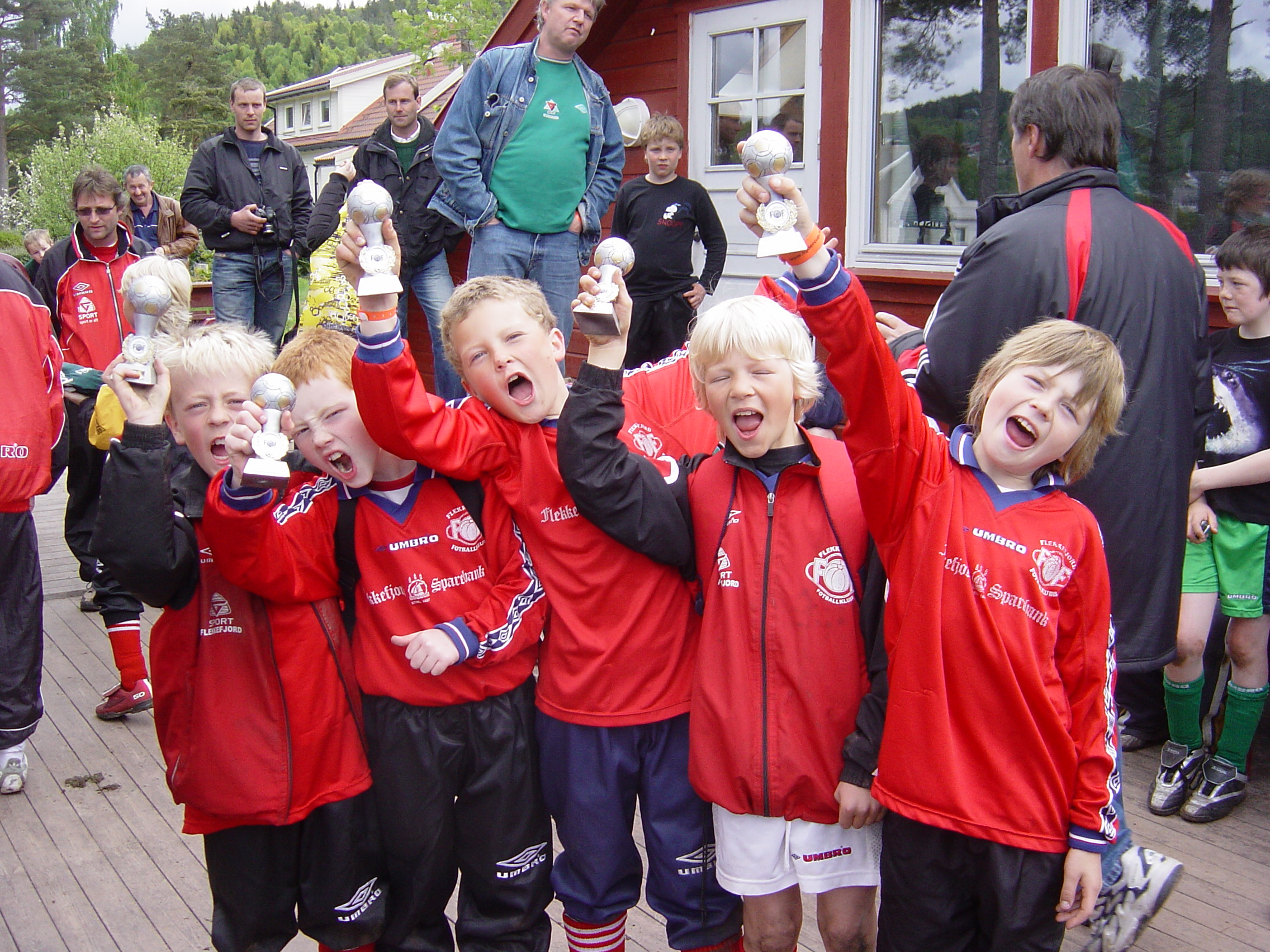 Foto: Agder Cup