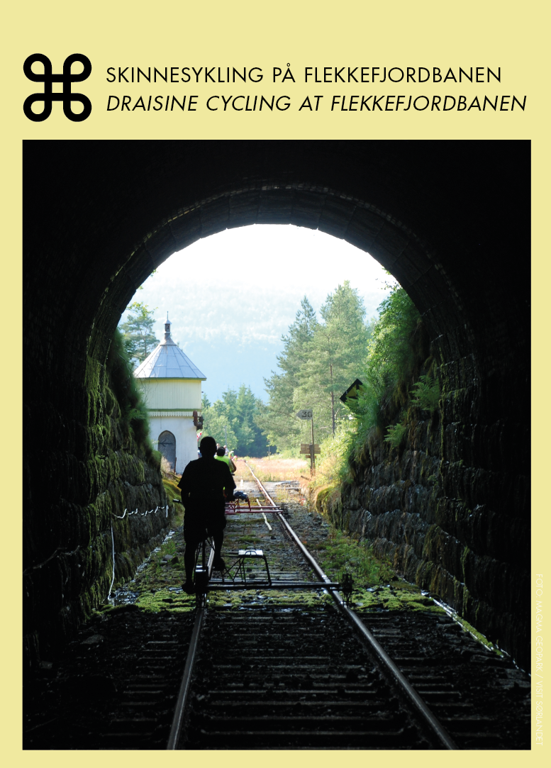 Folder Flekkefjordbanen