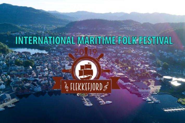 Foto: International Maritime Folkfestival