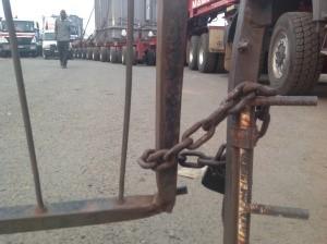 WENELA lock