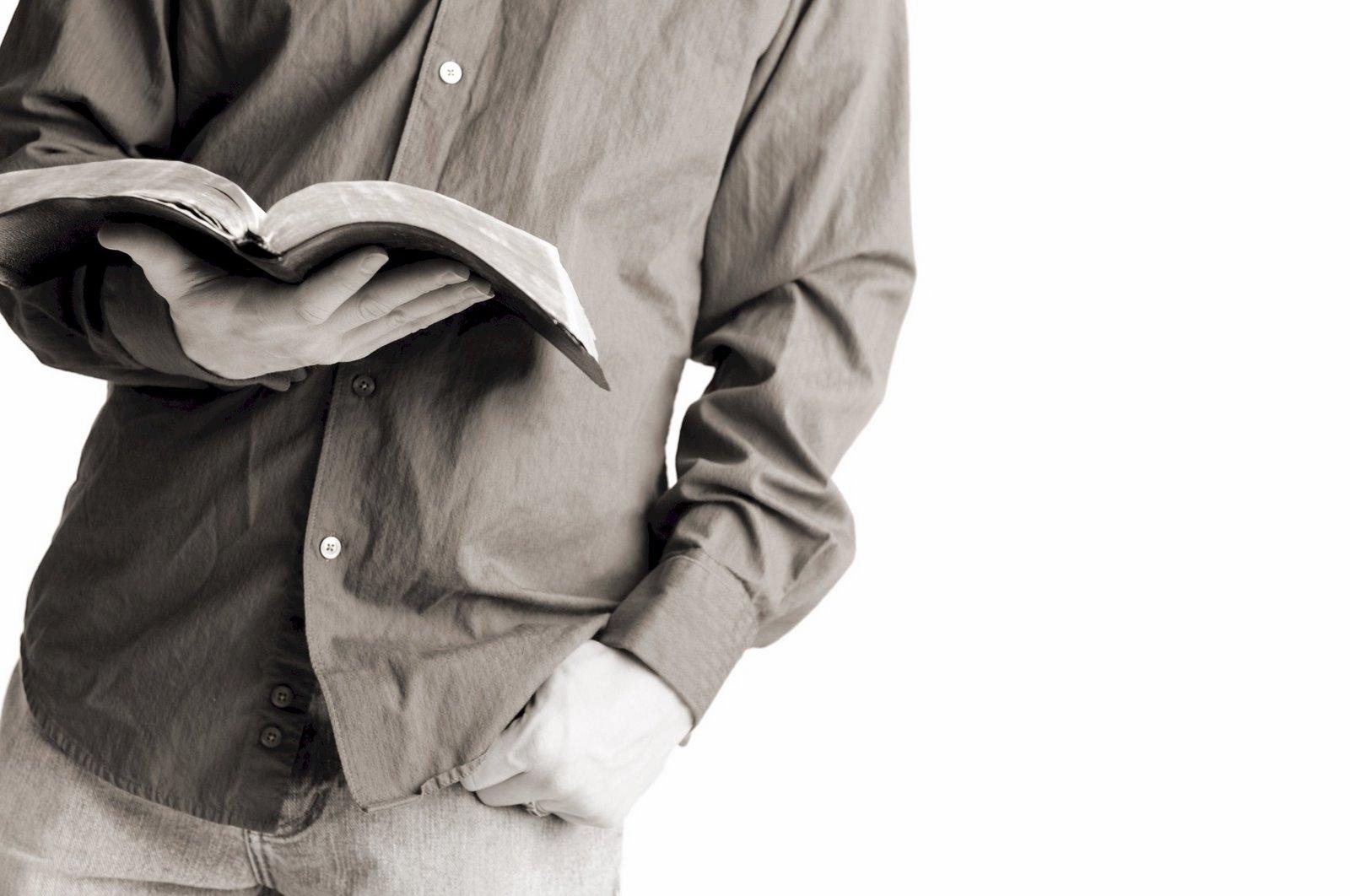 Image from  Hans Kristensen's 'Bible Reading Plan for August'