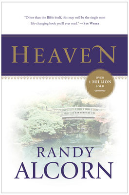 Heaven By Randy Alcorn  Buy on Amazon