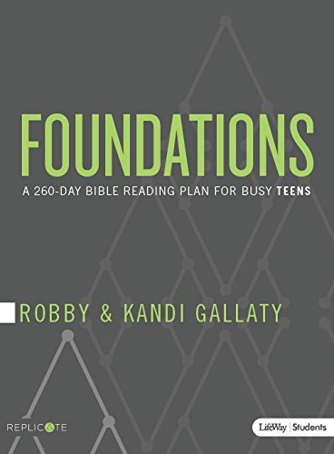 Foundations for Teens  Buy at Replicate