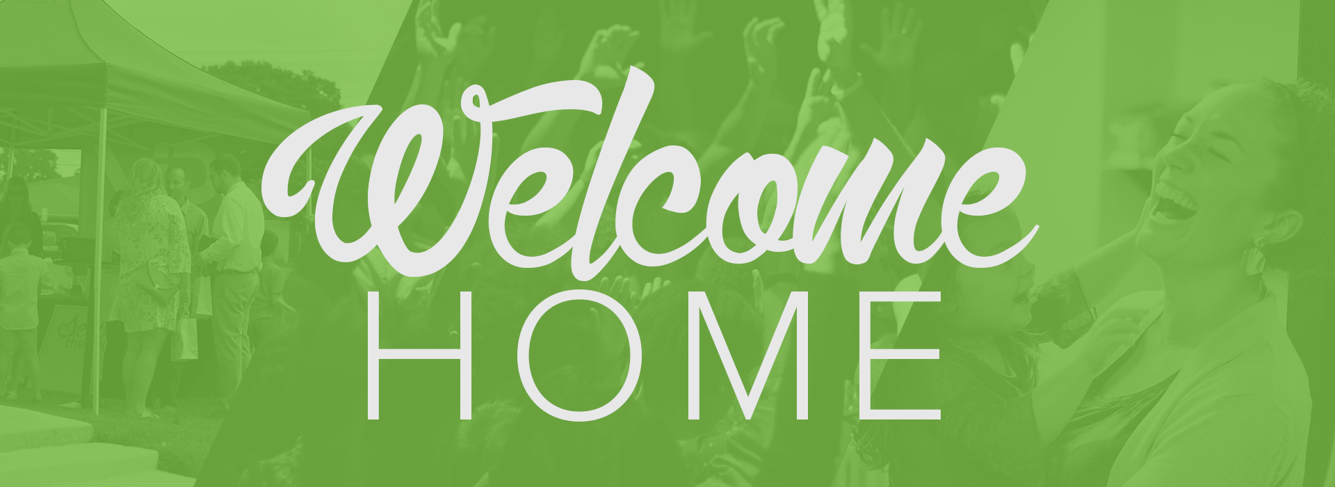 Welcome Home April–May 2019