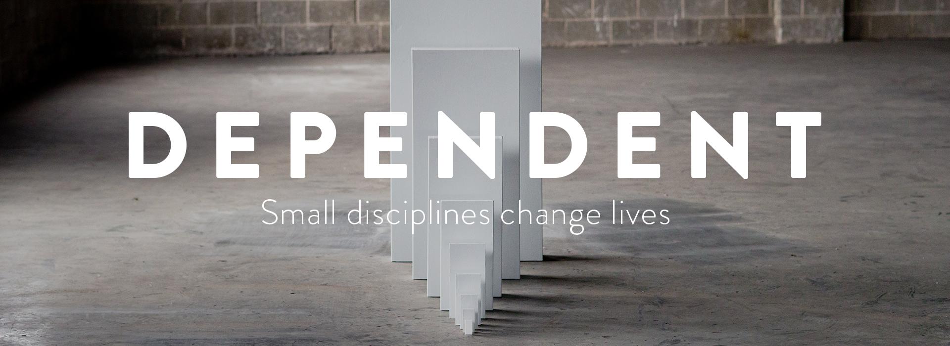 Dependent June 2019 Psalms
