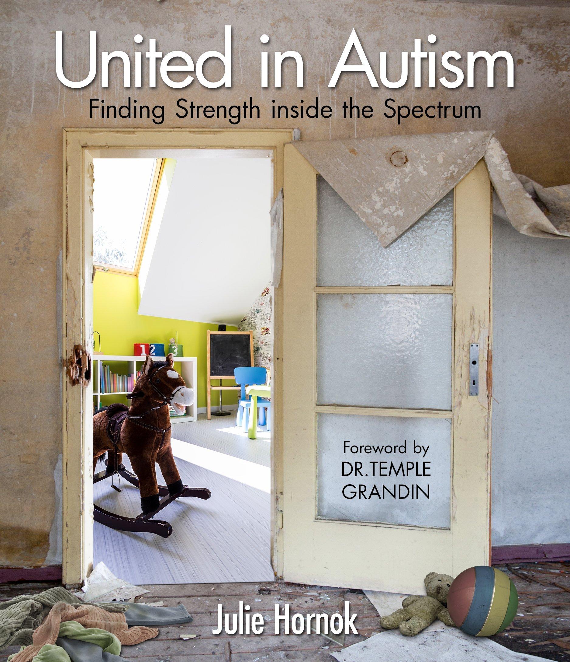United in Autism Julie Hornok  Orange   Amazon   Ibooks