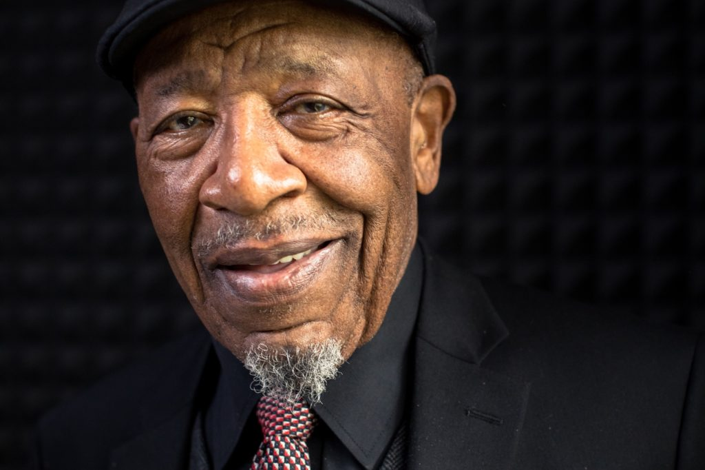 """Dr. John Perkins - """"A Charge To The Next Generation"""" - Othello Youth Center Theater - Thursday, March 21st"""