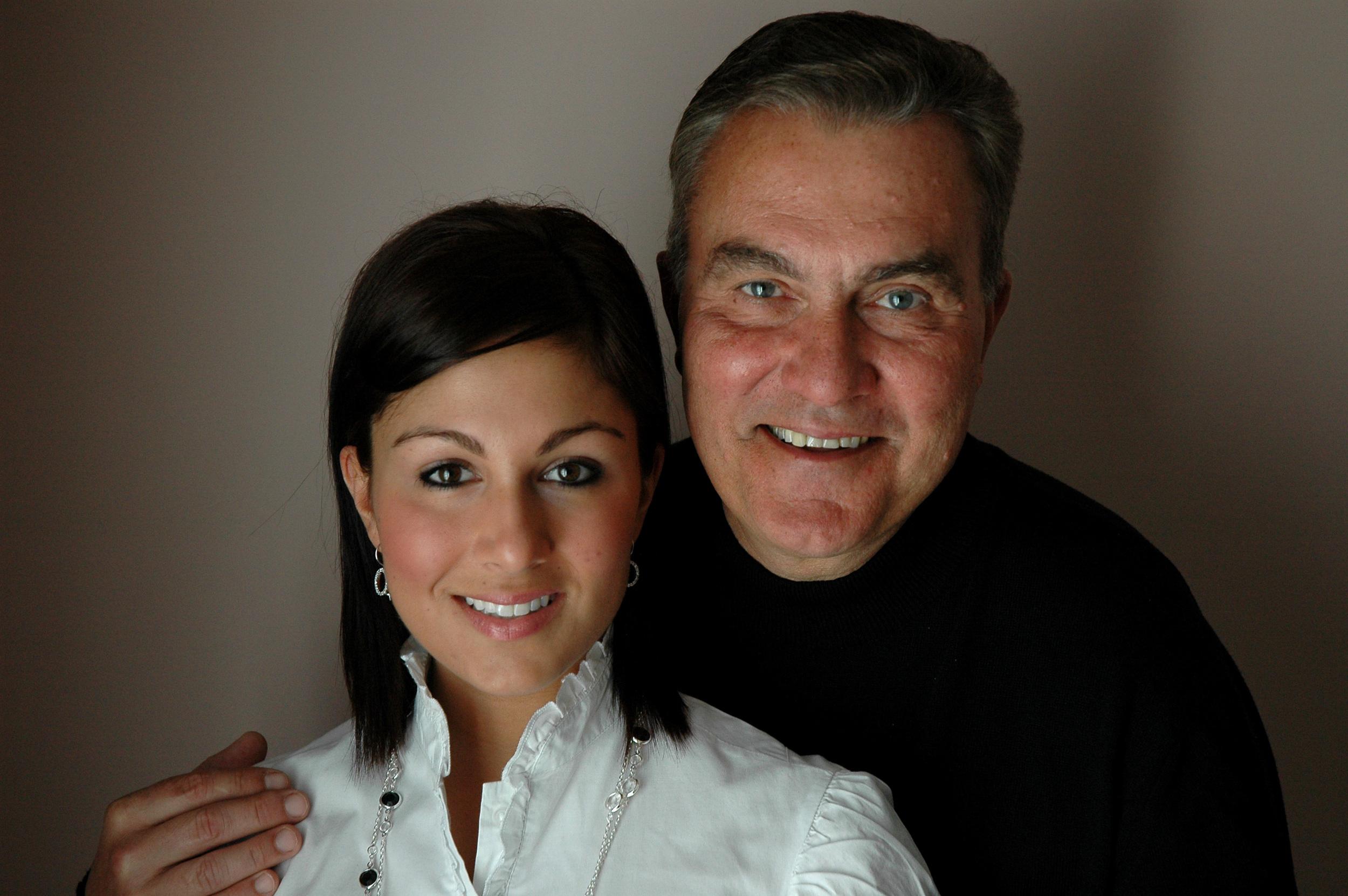 Basile & Christina Papaevangelou