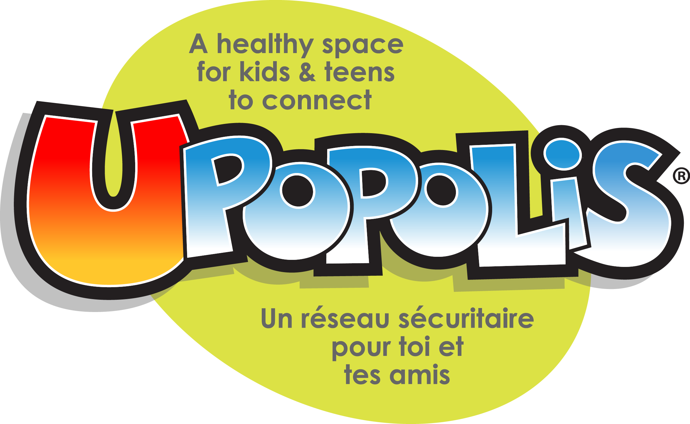 Upopolis logo