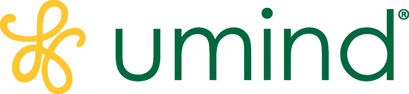 Umind logo