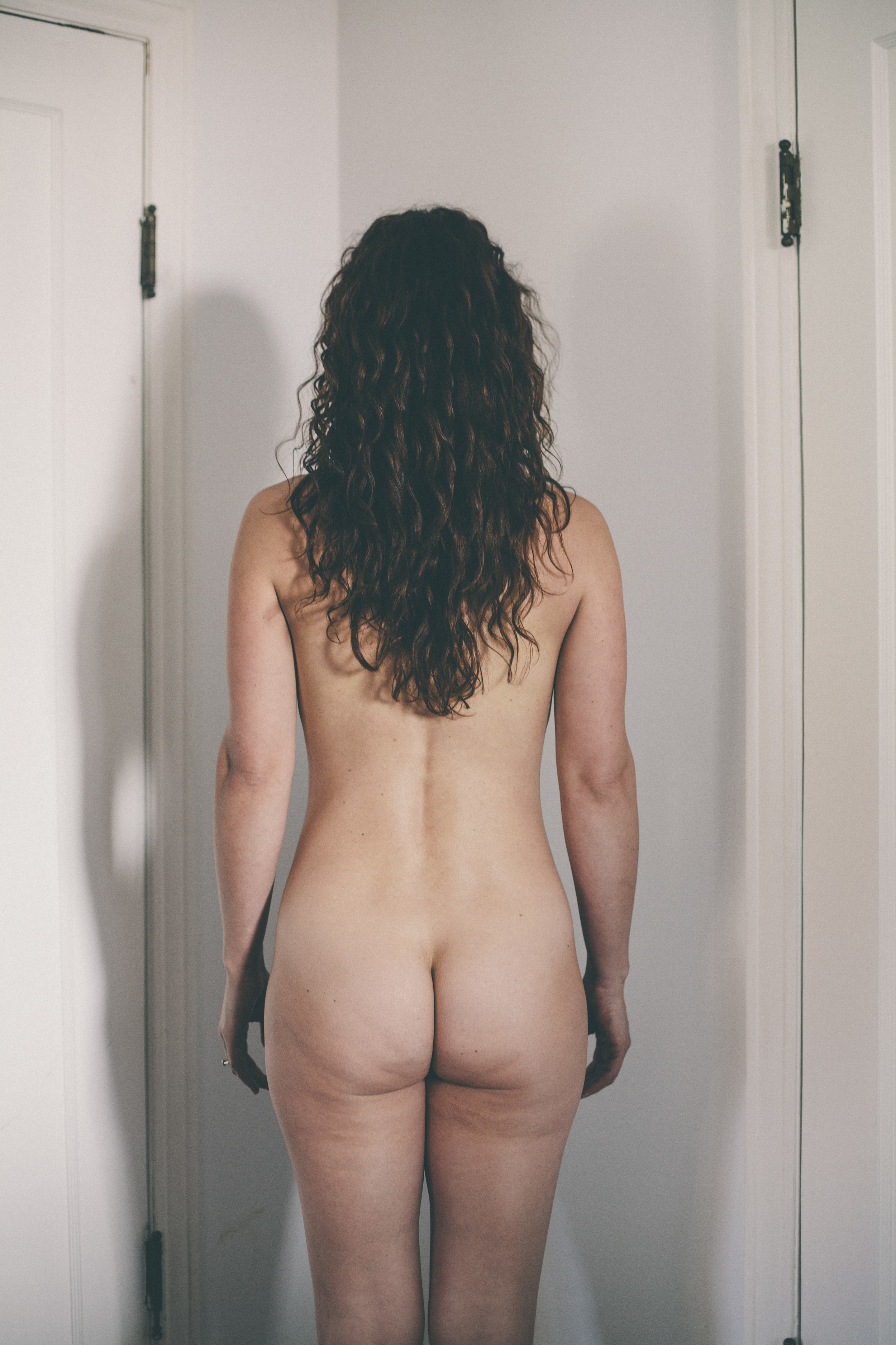 I woke up like this #022 fine art photography nudity body positivity 6