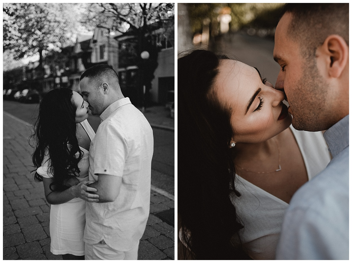 stunning little italy toronto engagement (8).jpg
