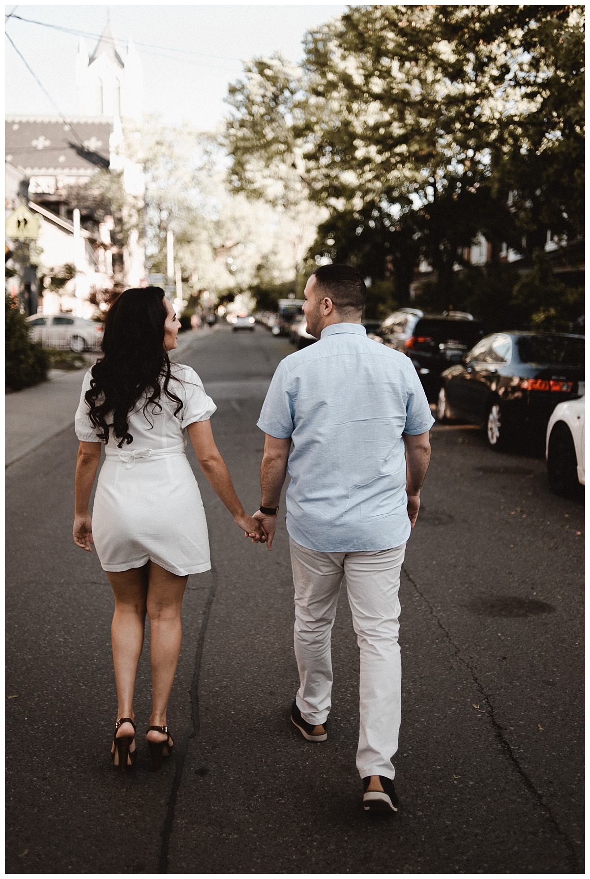 stunning little italy toronto engagement (10).jpg
