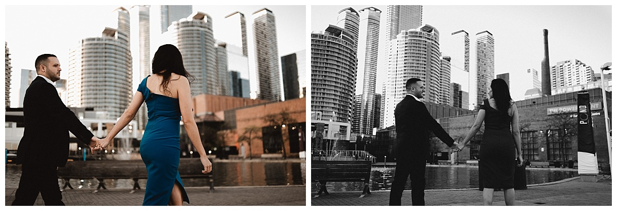 stunning little italy toronto engagement (30).jpg