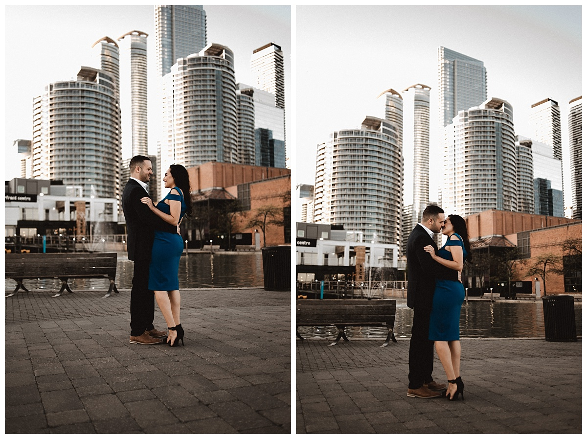 stunning little italy toronto engagement (31).jpg