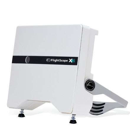 FlightScope Doppler Radar Launch Monitor