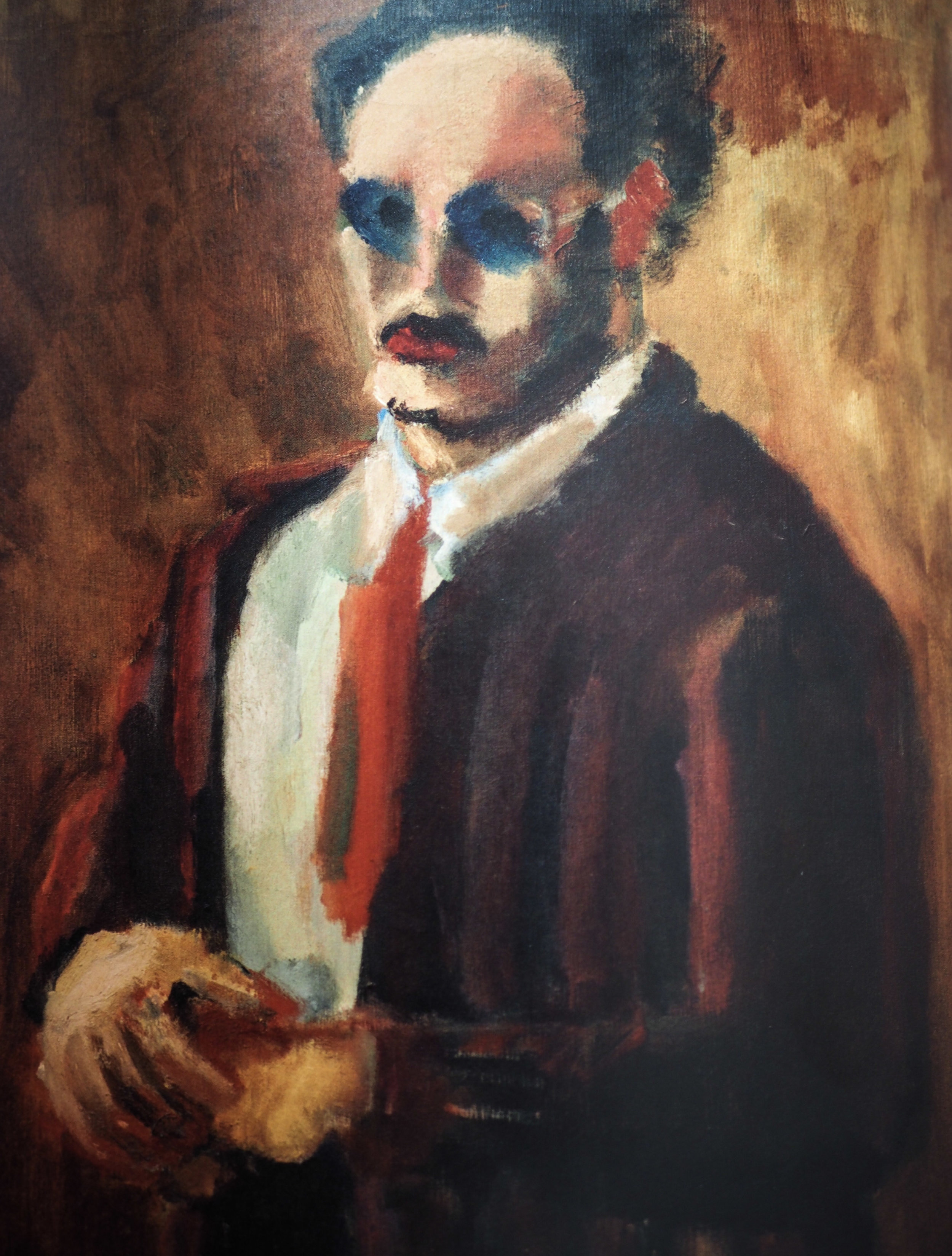 Peintre Contemporain Célèbre Vivant zoom sur mark rothko : des couleurs aux émotions — sans