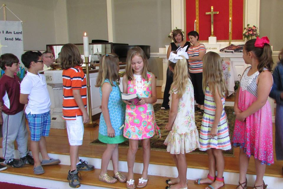 3rd graders receiving bibles.jpg