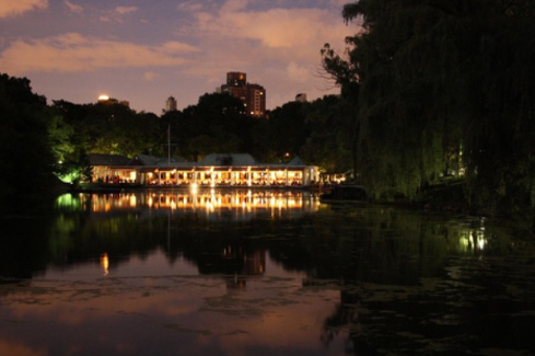 Loeb Boathouse, Central Park, NY   Project Management and Legal Counsel