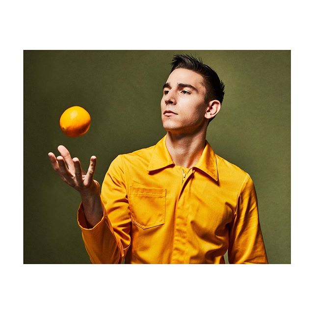 @comerciopopular.co mid-year lookbook. Guest editor + photog @yesjonwes  Set style @domcordilla  Model @jakealanreynolds  Jumpsuit @alysta.clothing