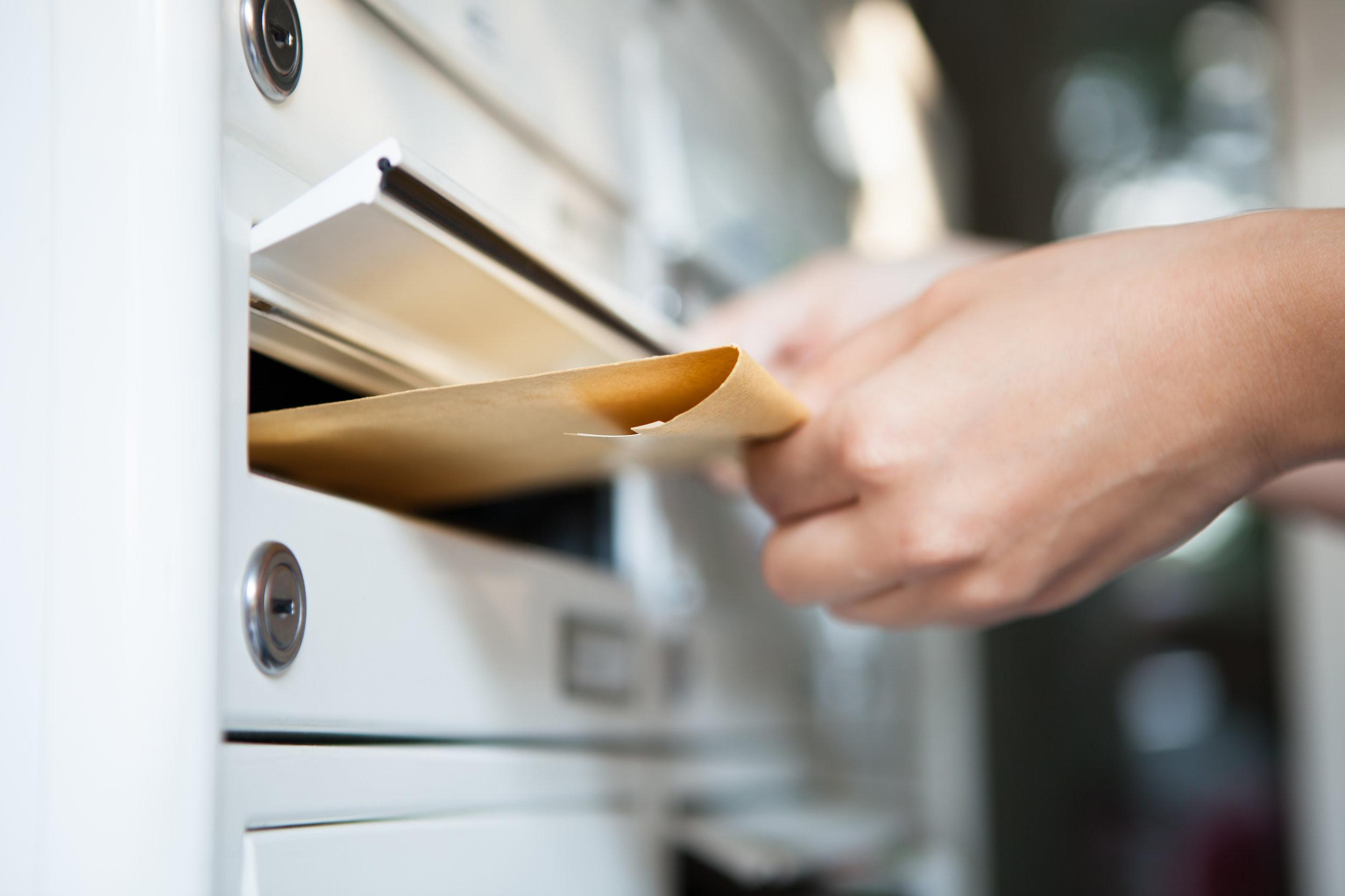 Direktwerbung:Gut gemachte Direktwerbung ist sehr flexibel, lässt sich sofort messen und bringt Ihnen umgehend den gewünschten Return on Investment -