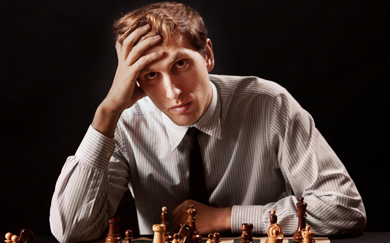 Bobby Fischer: the troubled genius of chess — CricketMash