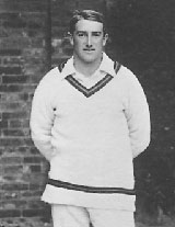 Aubrey Faulkner: Perhaps the first great South African cricketer