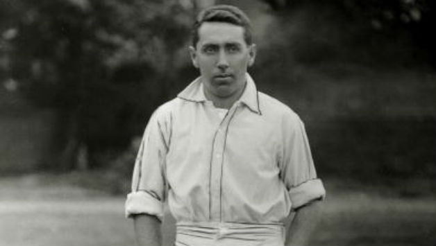 Gordon White: Fantastic batsman who played a vital hand as a part-time googly bowler