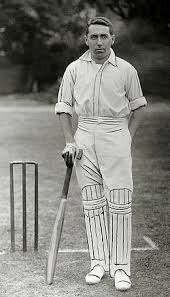 Gordon White: Among the four googly bowlers, White was more of a specialist batsman