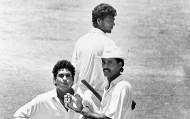 The young master and the veteran warrior almost won it for Bombay