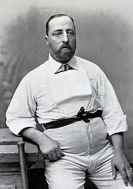 Alfred Shaw