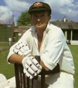 One of the great all-rounders in the game and one of most successful Test captains