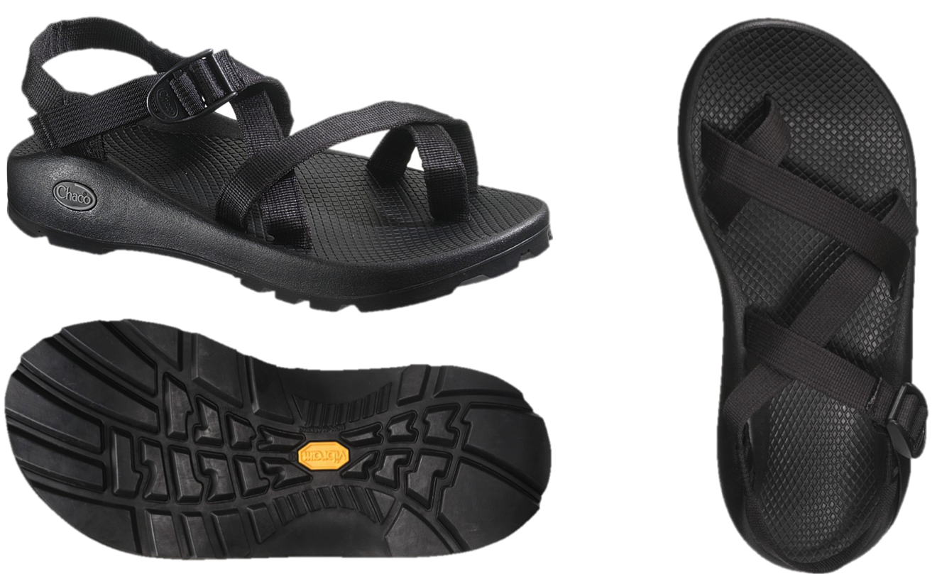 Chaco - Z/2 Unasweep Sandal