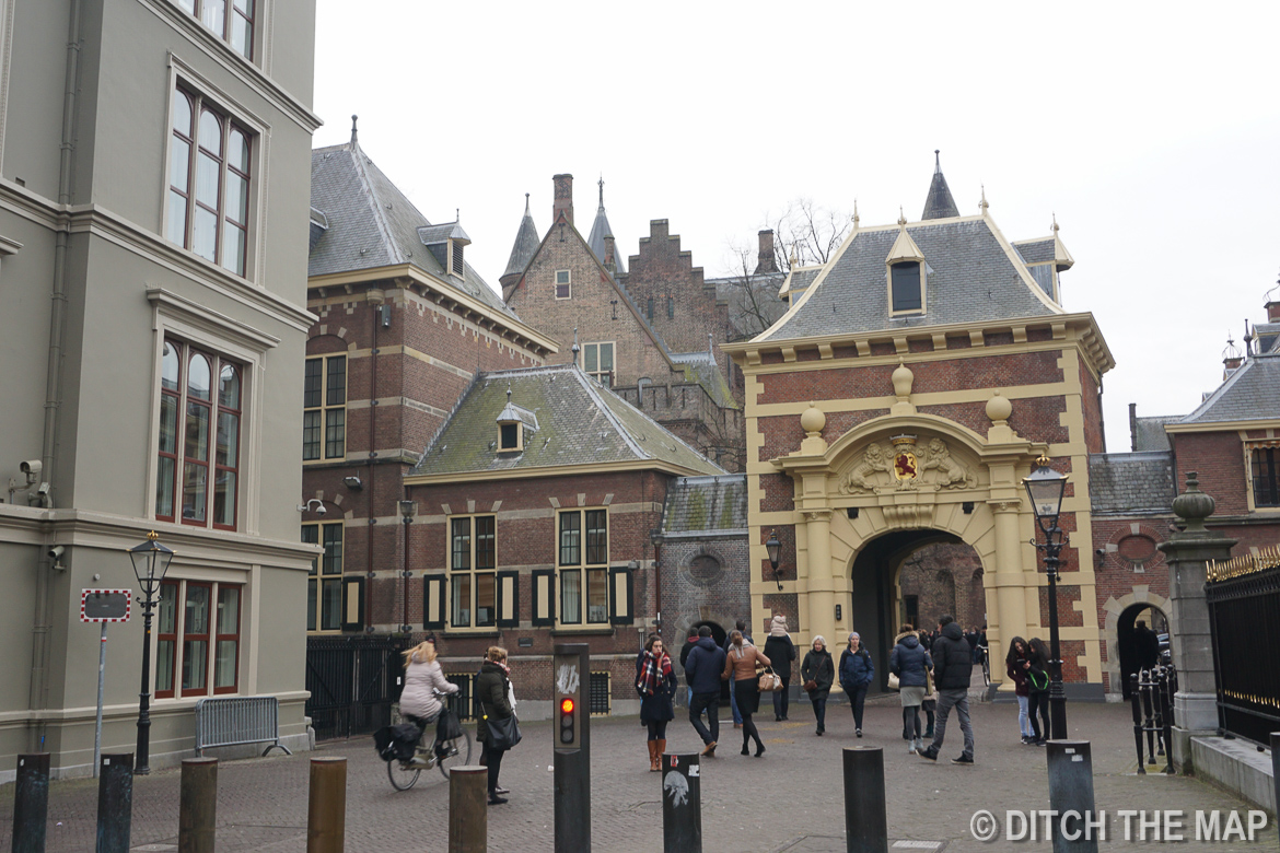 The Hague, The Netherlands