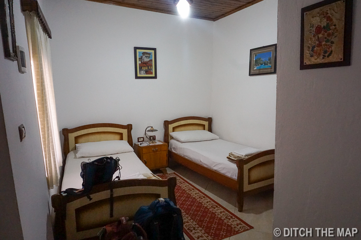 Our Guesthouse in Berat, Albania