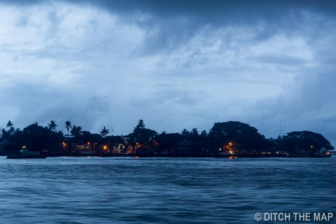 Kochi, India
