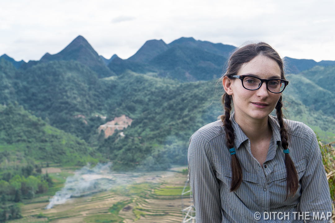 Hike to Dong Van Fortress in Northern Vietnam