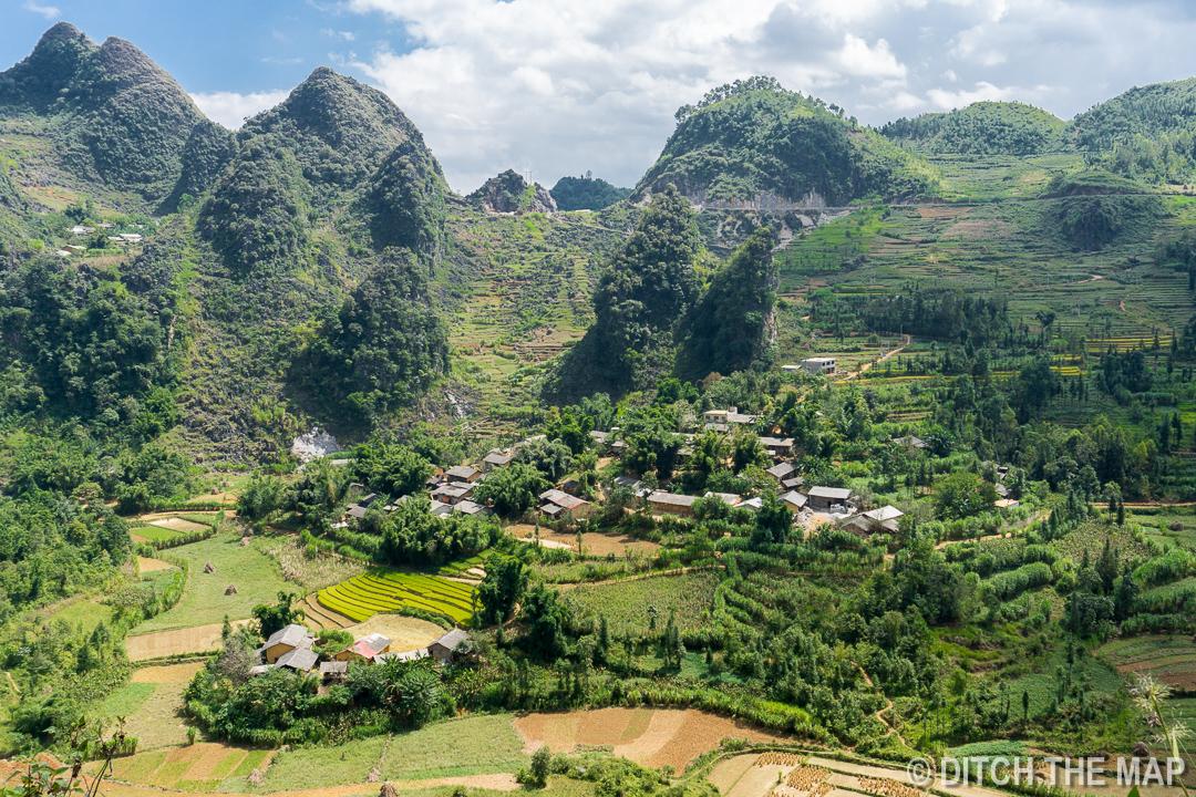 Dong Van (Ha Giang),Vietnam