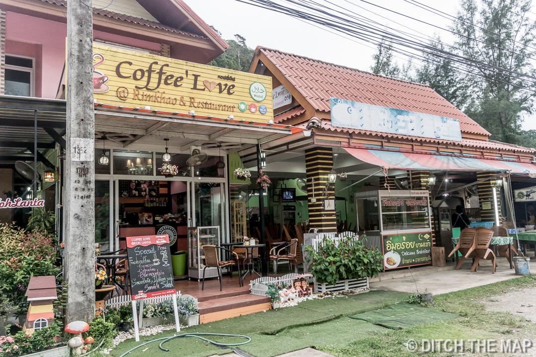 Koh Lanta, Thailand