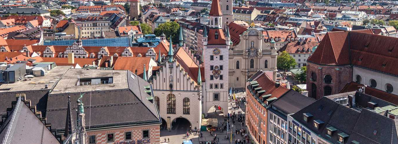 Where to Stay in MUNICH - A Comprehensive Guide to the Best Areas