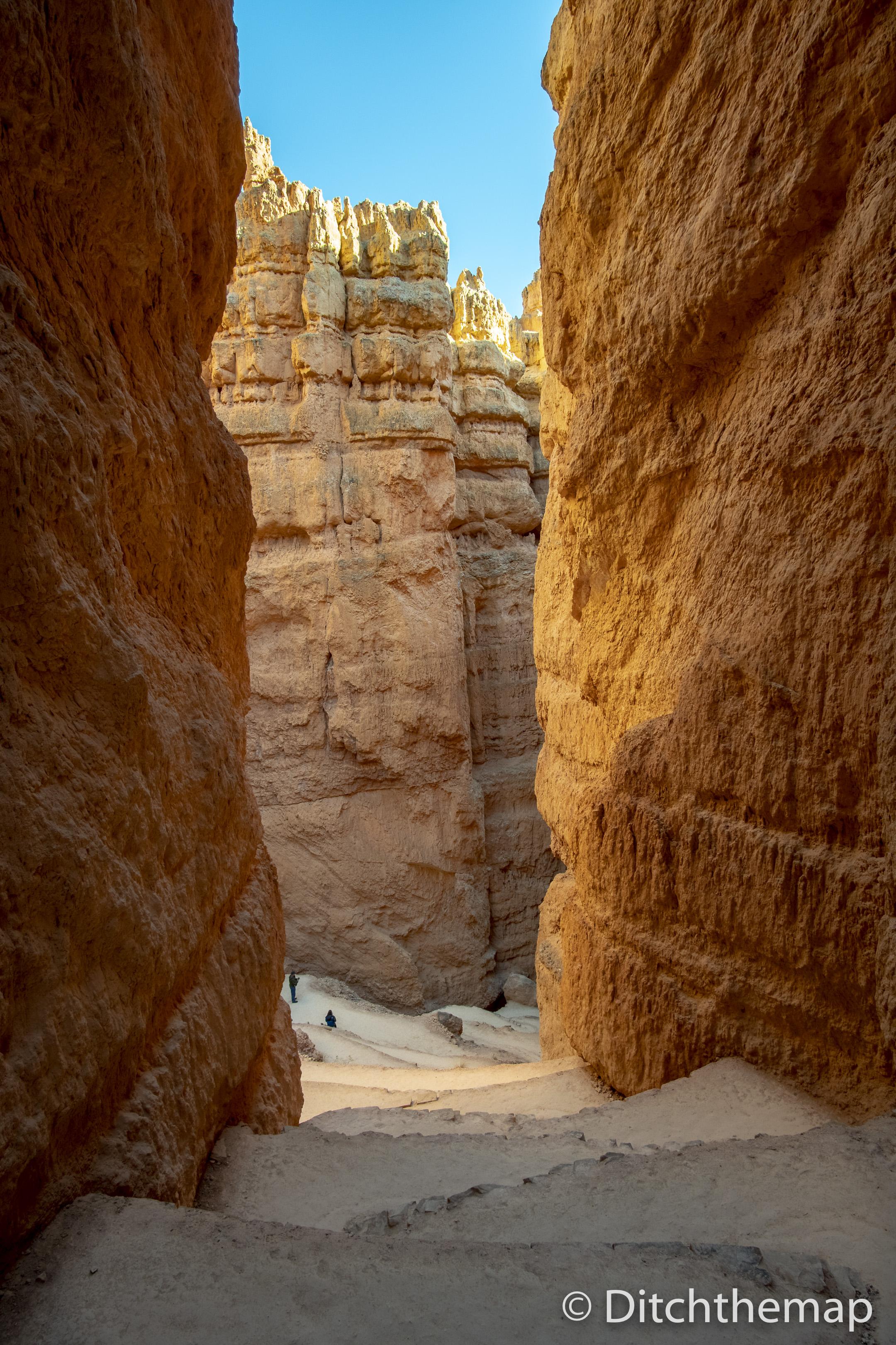 Pictures of Navajo Loop Trail