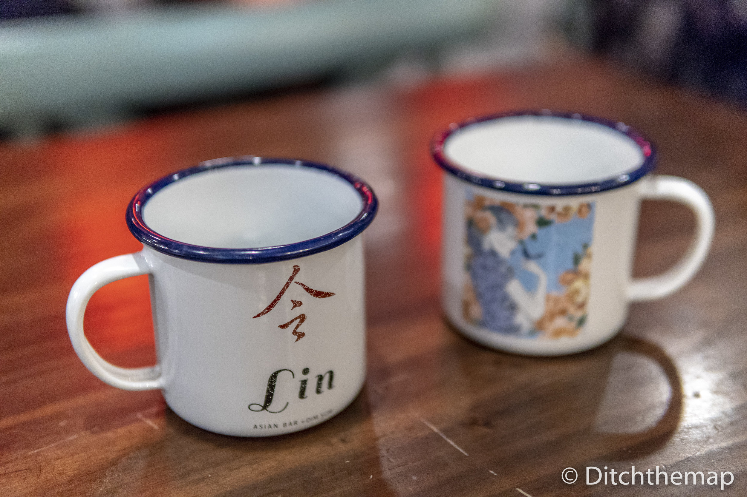 Authentic Drinking Glasses from China