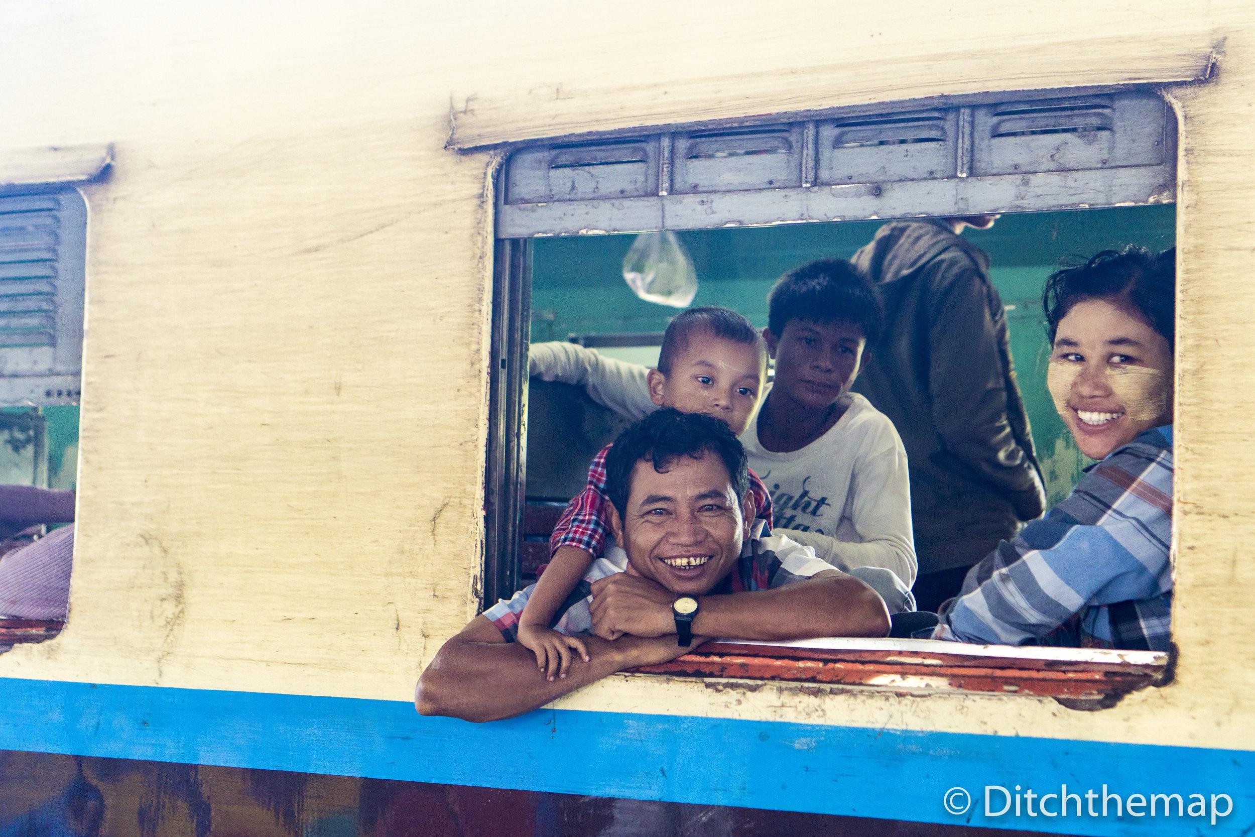 Pyin Oo Lwin, Myanmar
